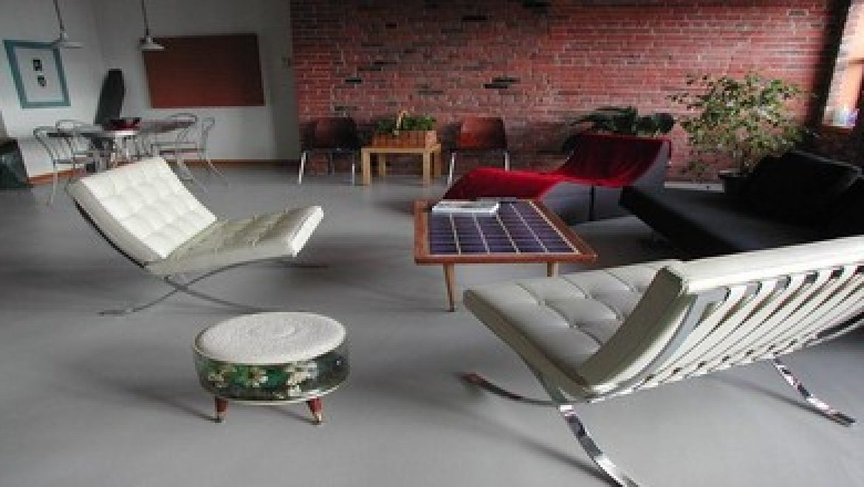 weber floor design