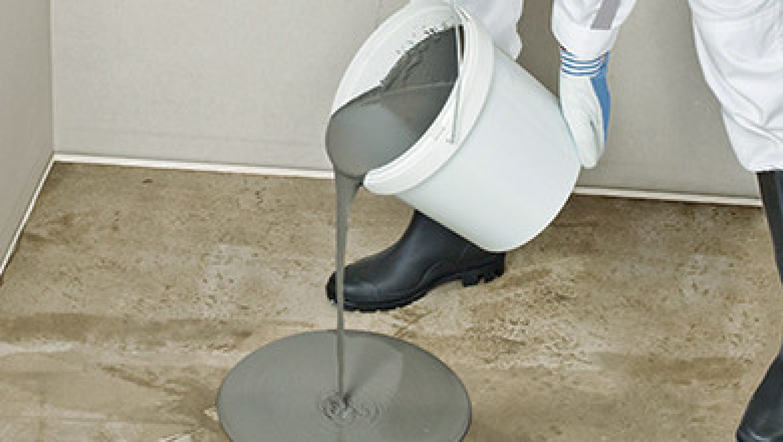 weber floor AL