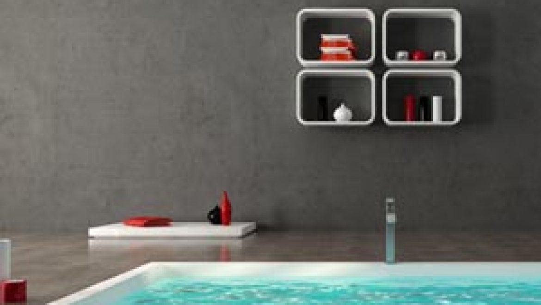 צבע לאמבטיה – אנטי בקטריאלי