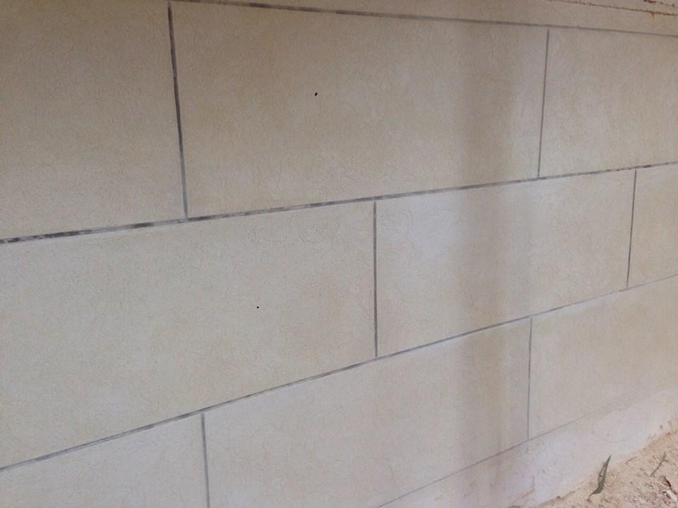 Brick Like Plaster